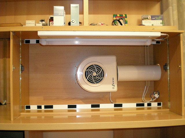Yoryi puntocom modelismo y maquetas extractor for Tubo extractor cocina