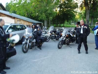 Guzzistas fotos viaje mandello moto viajera - Colchones rivas vaciamadrid ...