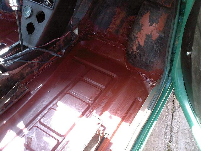 Fiat 600 club pasi n por el fitito alfombrar el fito Mas alfombrar