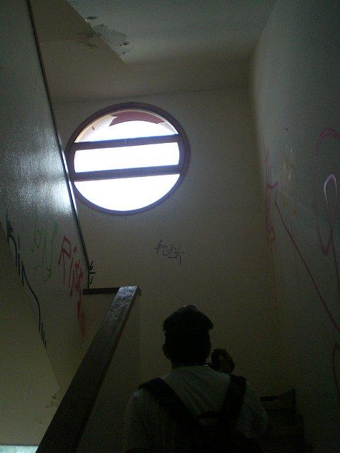Orfanato Abandonado de Las Monjas de Tafira