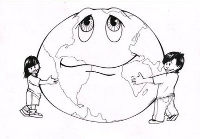 Educación Inicial Córdoba: La importancia de cuidar Nuestro Medio