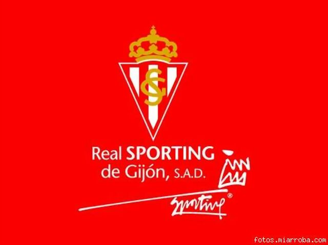 ¡Aupa Sporting!