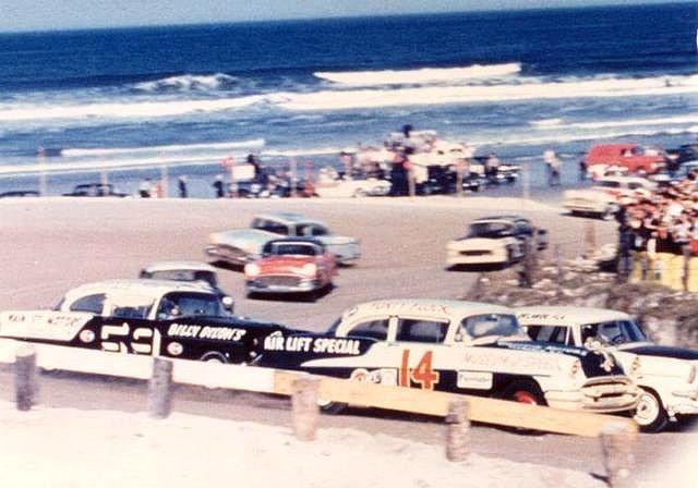 Daytona beach slots