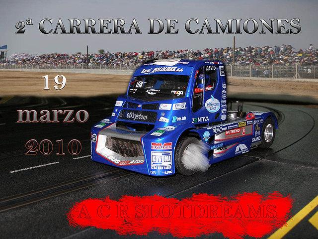 Foro slot asturias 2 carrera camiones competiciones for Camiones usados en asturias