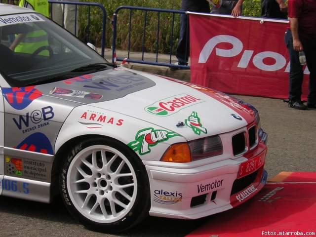 Slot adictos scalextric digital patrocina coche de rallyes fotos para decoracion slot adictos - Decoracion scalextric ...