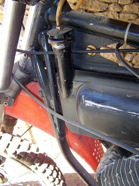 Puch Cobra MC 75 Professional 55f67639