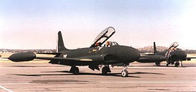 T-33 Fuerza Aerea Mexicana 58a5b13d