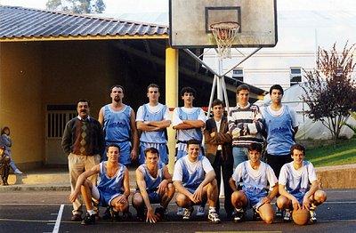 Senior Masc. 94-95