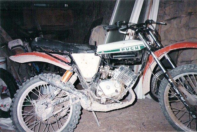 Puch Cobra MC 75 Professional 5f7d2da6