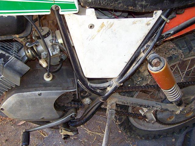 Puch Cobra MC 75 Professional 61b45962