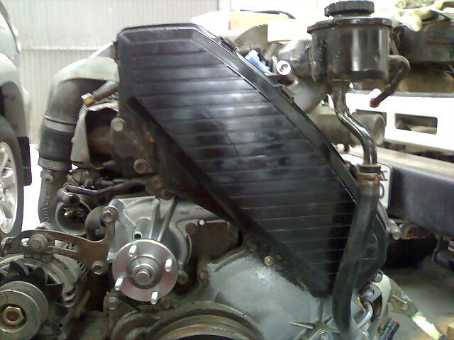 Toyota Landcruiser Serie 70 De Vm 5cil A 1hd T Ole
