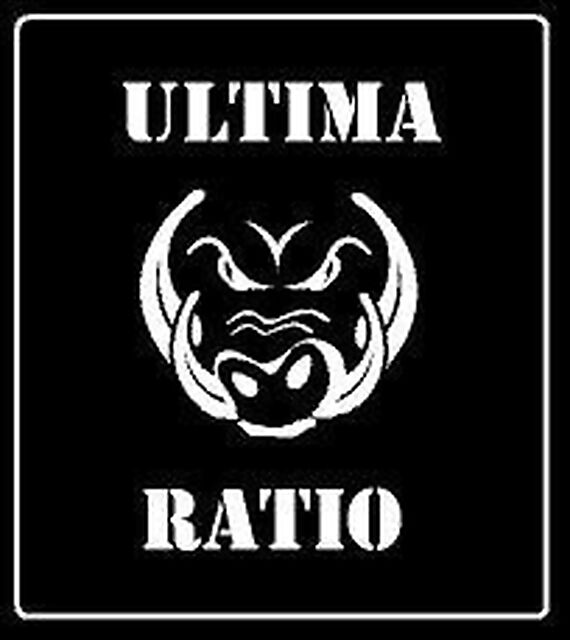 Ultima Ratio (U.R.)