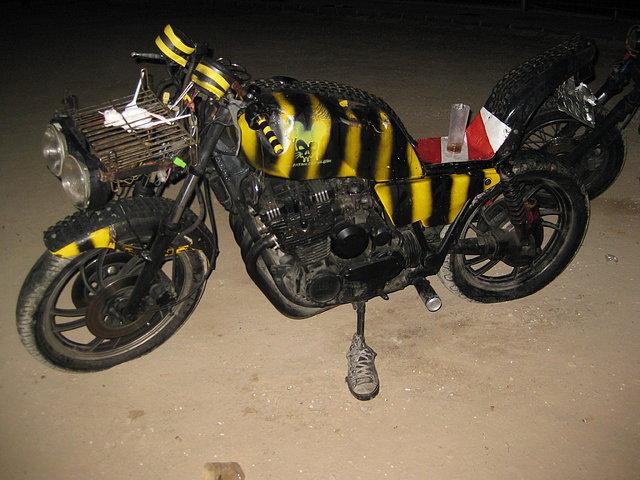 Yamaha XJ650 73b7fb58