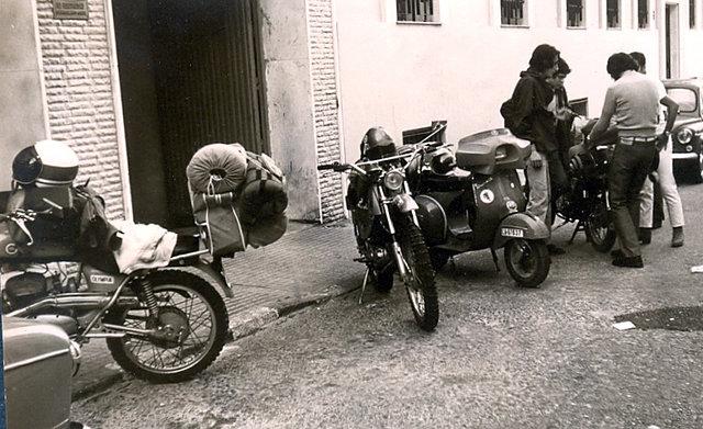 Vuelta a España en moto (1973) 7a441153