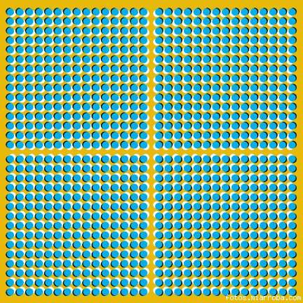 4-Squares Drifting