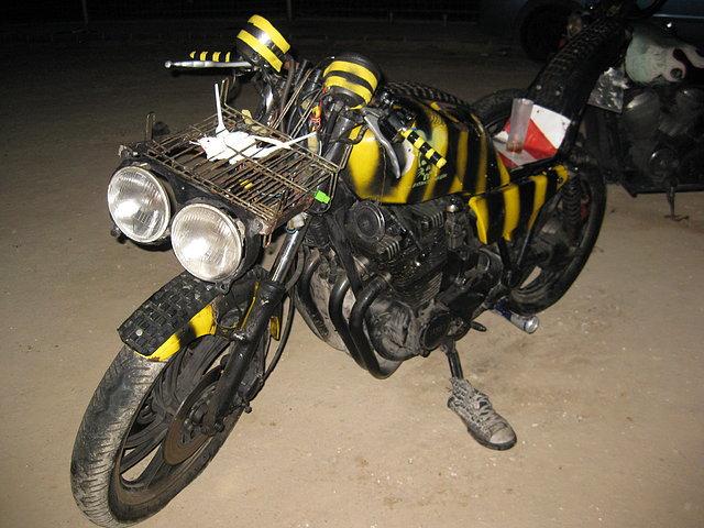 Yamaha XJ650 888f2731