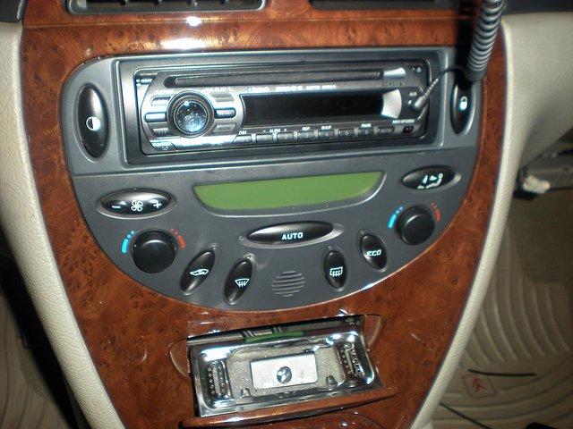 Foros Citroën Cambiar Radio C5 I Foro De Modificaciones Y Bricos Del C5 Y Ds5