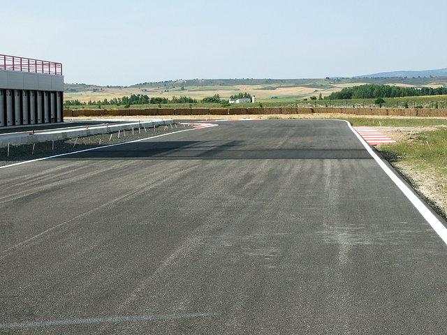 Circuito Kotarr : Circuito kotarr sport mcyl karting