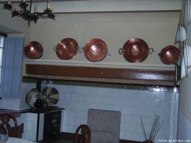 Fotos de mis cocinas antiguas y modelllna ot - Fotos de cocinas antiguas ...
