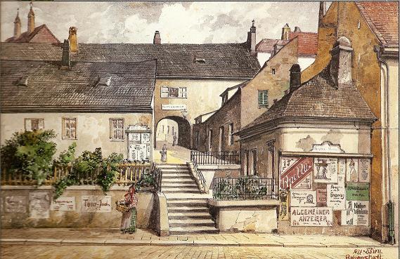 Las Pinturas de Adolfo Hitler. 9cfdc61f