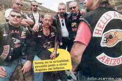 Historia de los Hells Angels