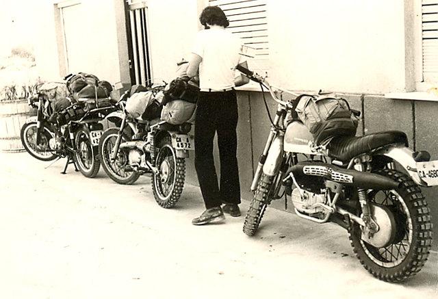 Vuelta a España en moto (1973) A2493952