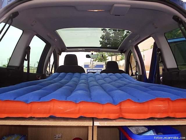 peugeot 307 voir le sujet qui a d j dormi dans une 307 sw forum peugeot 307 307cc 307sw. Black Bedroom Furniture Sets. Home Design Ideas
