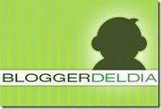 Premio al blogger del dia