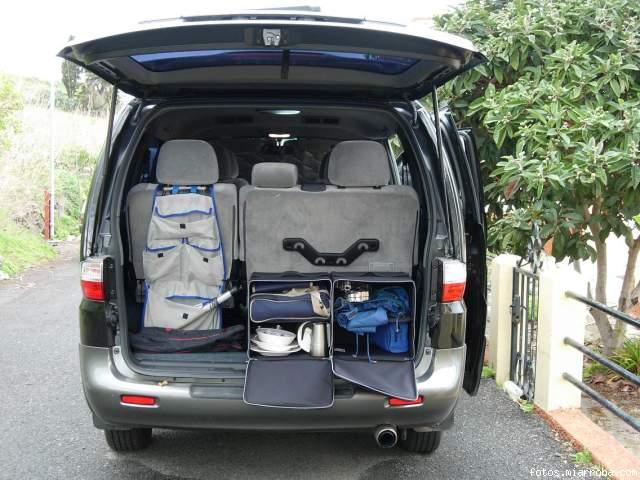 Foro4x4 - Hyundai H1 - Furgos y Camper
