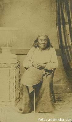 Seattle, 1786?-1866. Jefe indio de los Suquamish.