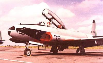 T-33 Fuerza Aerea Mexicana B8f6e91b