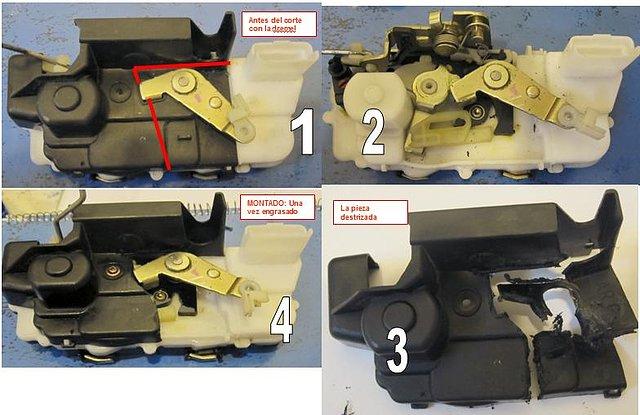 Foros citro n c5 i puerta trasera izquierda bloqueada for Puerta xsara picasso