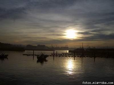Puerto del Norte