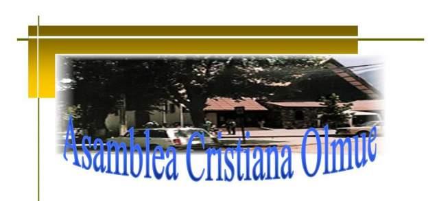 Asamblea Cristiana Olmue