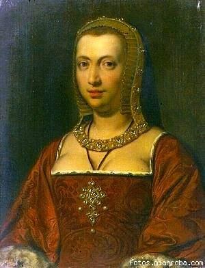queen france