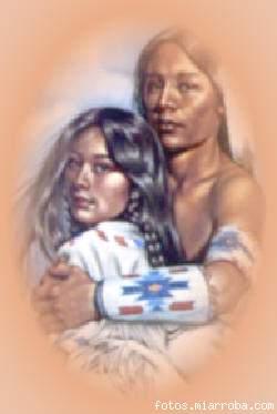 Pareja sioux