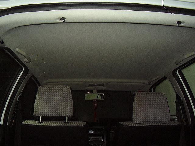 Foro panda marbella cambiar tapizado techo interior seat - Embellecedores de luz ...