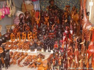 Artesania africana
