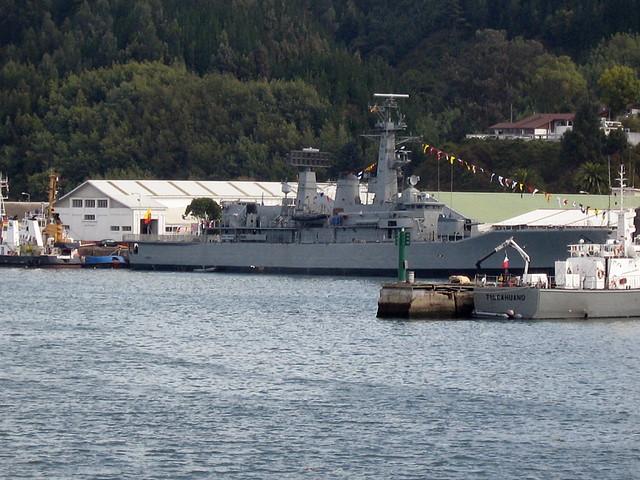[ODB] Marina de guerra ecuatoriana Eb73ffb4