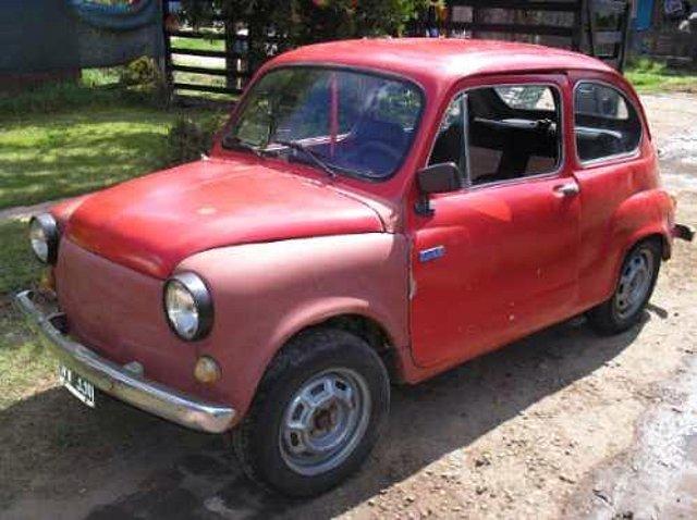 Fiat 600 club pasi n por el fitito compro fiat 600 - Si vendo mi piso tengo que pagar a hacienda ...