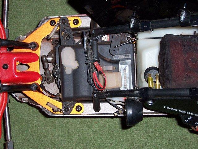 Evoluciones en el Bajarrari (SS) F143151f