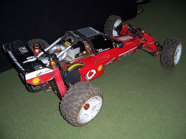 El Bajarrari F2541cc6