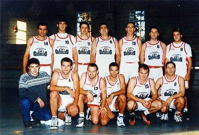 Senior Masc. 98-99