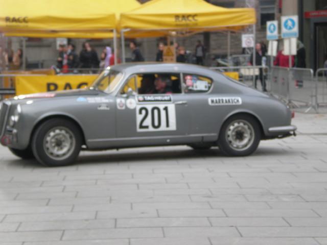 Rallye Montecarlo Vehiculos Historicos 2011 128