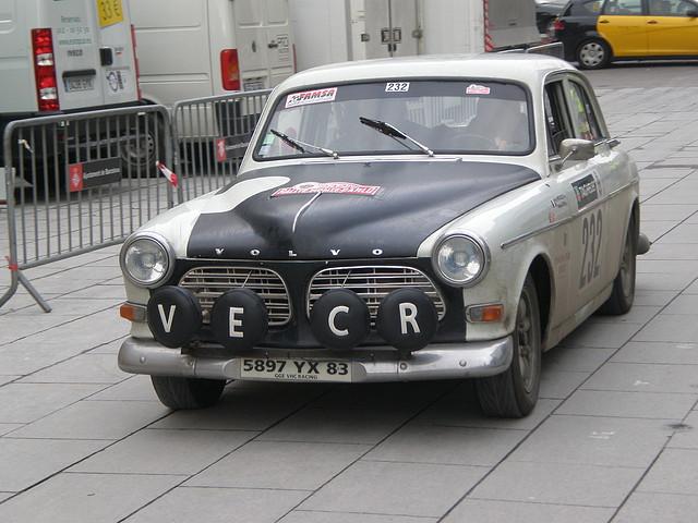 Rallye Montecarlo Vehiculos Historicos 2011 133