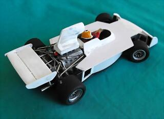 Surtees TS16 - B-21h