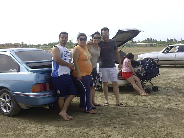 Randy del zulia y mi familia