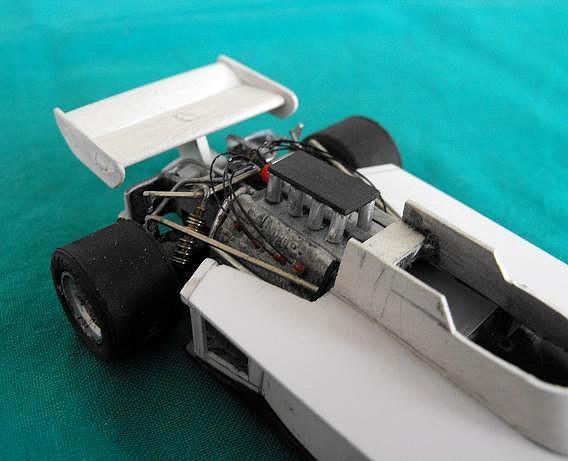 Surtees TS16 - z-17d