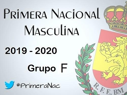 PrimeraF