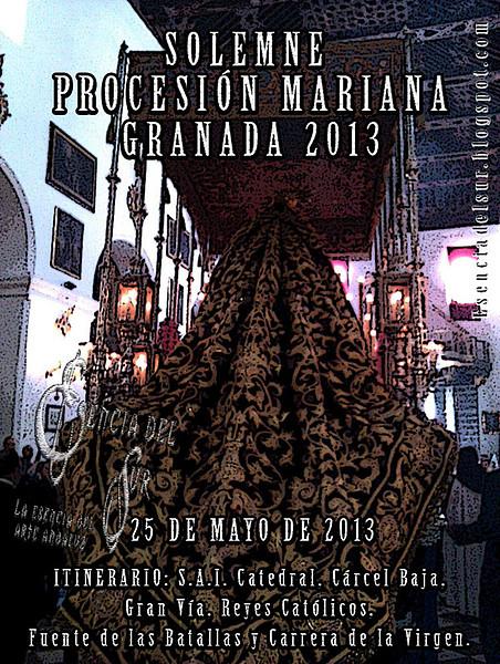 magna mariana